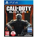 Gra PS4 Call of Duty: Black Ops III