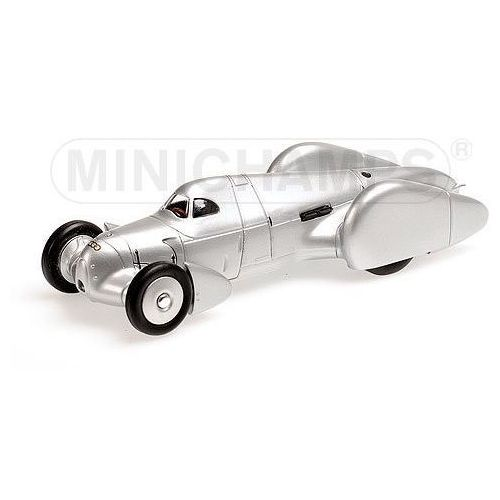 Auto Union Typ Lucca 1935 - Minichamps (4012138107410)