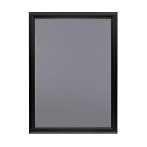 Agi.pl reklama Ramka owz a3 plakatowa zatrzaskowa aluminiowa czarna