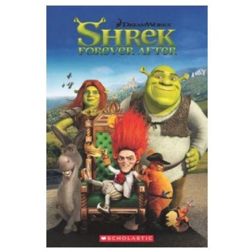 Popcorn ELT Readers 3 Shrek Forever After with AUDIO CD