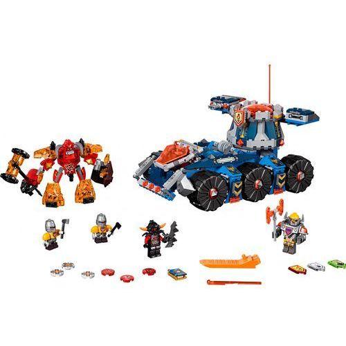 Lego NEXO KNIGHTS Pojazd axla 70322
