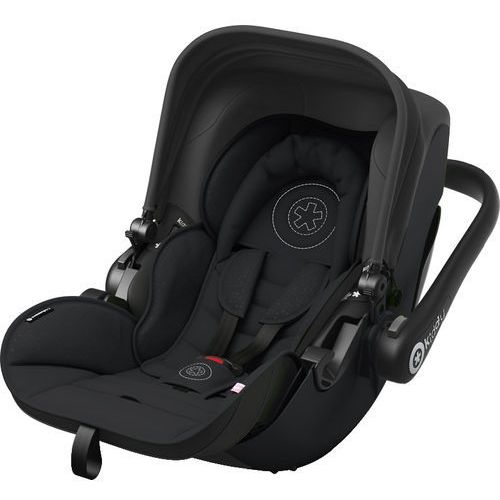 fotelik evolution pro 2 2017, onyx black marki Kiddy