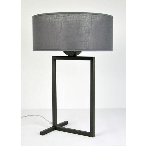 Lampka Biurkowa PROFI MEDIUM GRAY, 001-profi medium gray 2521-8BA2-2486B
