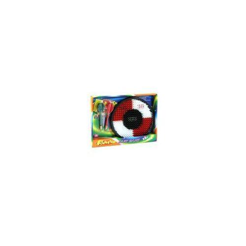Ubon Dart kolory - bezpieczne rzutki o śred. 17 cm (1869) - poznań, hiperszybka wysyłka od 5,99zł!