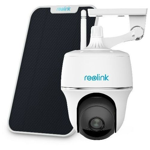 Kamera Reolink Argus PT 2Mpix WiFi Akumulator z solarem, REOLINK ARGUS PT z solarem