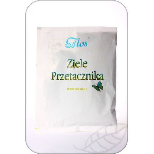 Flos Przetacznik ziele 50g (5906365702199)