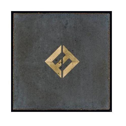Concrete & Gold (0889854560126)