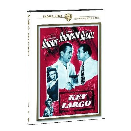 Warner bros. Key largo (ikony kina) (7321910650103)