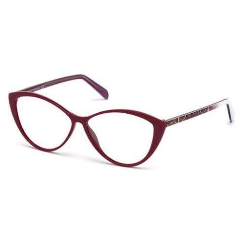 Emilio pucci Okulary korekcyjne ep5058 081