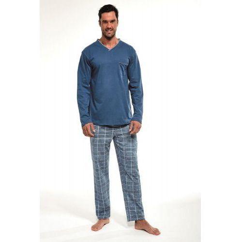 Bawełniana piżama męska 122/137 harry marki Cornette