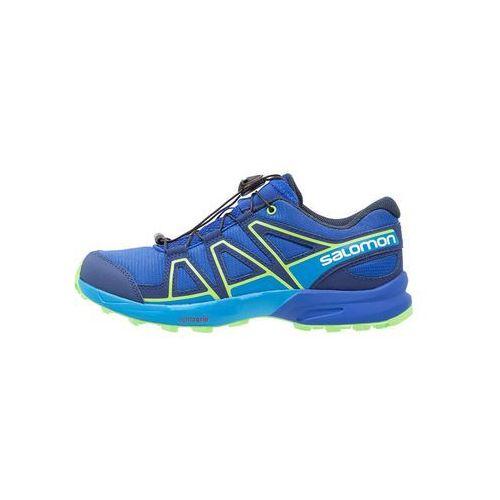 Salomon Speedcross Buty do biegania Dzieci niebieski 31 2018 Buty terenowe (0889645192864)