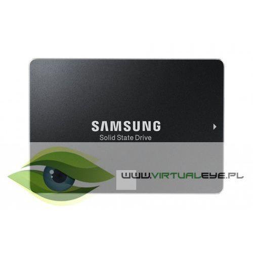 SSD 850 EVO MZ-75E500B/EU 500GB SATA3 2,5