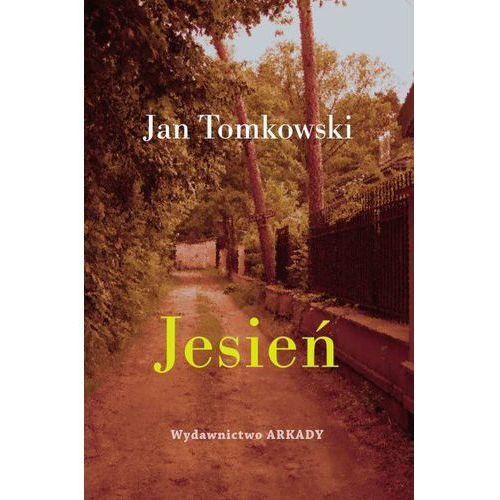 Jesień - Jan Tomkowski (368 str.)