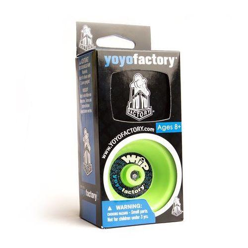 Yoyo factory Yoyo whip yoyofactory zielone (4260243450604)