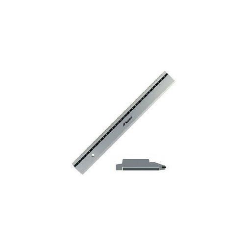 Leniar ciężka linijka do cięcia 30cm grawer s420 (5903057304204)