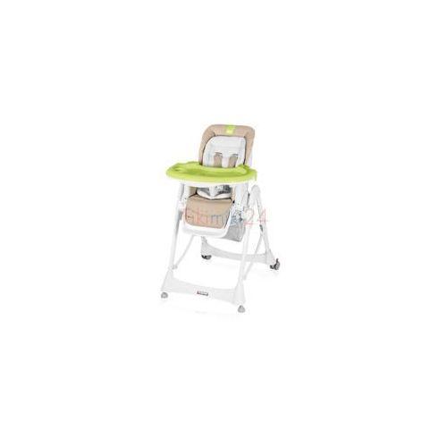 ESPIRO krzesełko do karmienia MOKKA FOREST 04