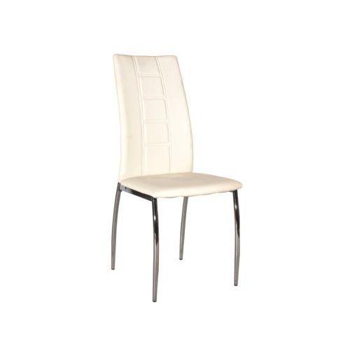 Nowoczesne krzesło H-880 white