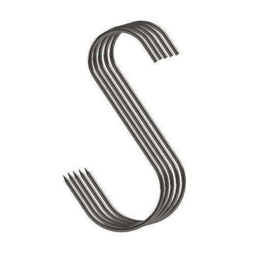 Haki do wędzarni BIOWIN 311201 kształt tradycyjny (5 sztuk) (5908277700065)