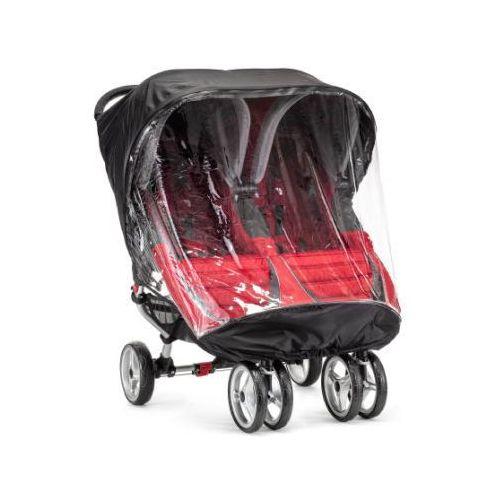 Babyjogger Baby jogger folia przeciwdeszczowa dla city mini double / city mini gt double