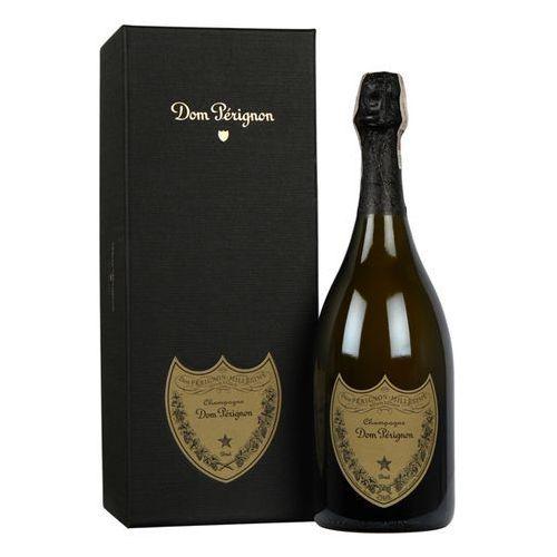 OKAZJA - Moet & chandon Dom perignon 750ml vintage szampan francuski biały wytrawny w kartonie | darmowa dostawa od 200 zł (3185370564721)