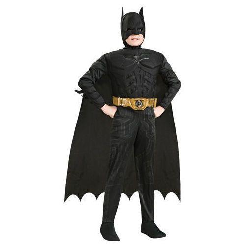 Batman - przebranie karnawałowe dla chłopca - rozmiar M - produkt z kategorii- Pozostałe