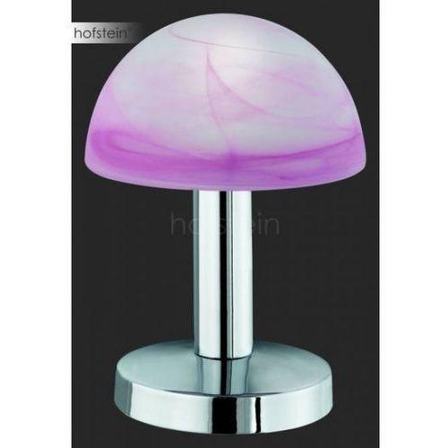 Trio 5990 lampa stołowa Nikiel matowy, 1-punktowy - Nowoczesny/Dworek - Obszar wewnętrzny - FYNN - Czas dostawy: od 3-6 dni roboczych (4017807195958)