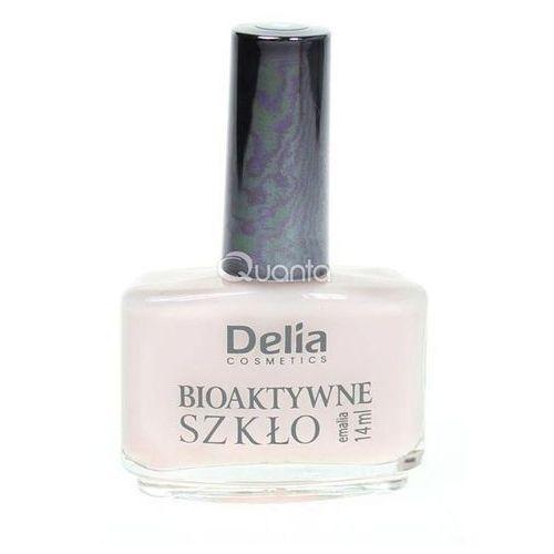 Delia cosmetics bioaktywne szkło emalia do paznokci 04 - delia od 24,99zł darmowa dostawa kiosk ruchu (5901350427293)