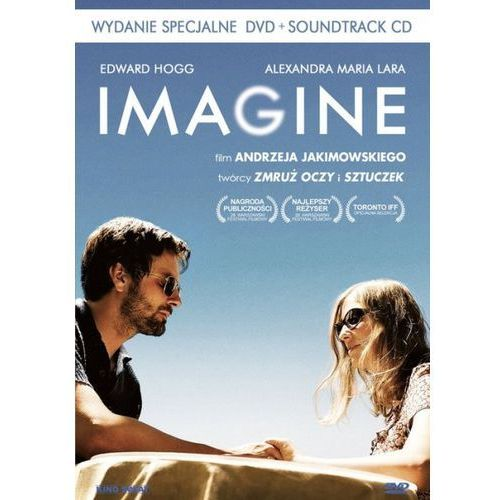 Imagine (Edycja Specjalna z muzyką z filmu), kup u jednego z partnerów