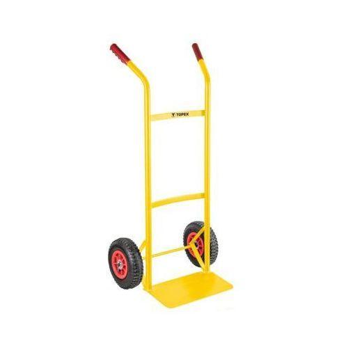 Wózek transportowy TOPEX 79R305 DARMOWY TRANSPORT (5902062042248)