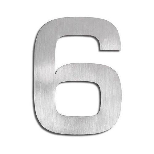Numer 6 na dom Blomus Signo (B68189)