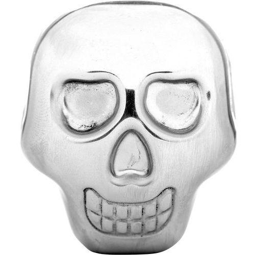 Sagaform Schładzacze do whiskey stalowa czaszka 2 sztuki (sf-5017624) (7394150176245)