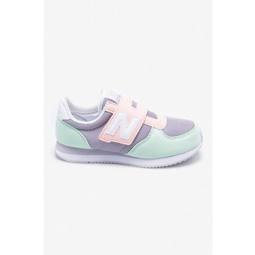 New Balance - Buty dziecięce KV220P1Y