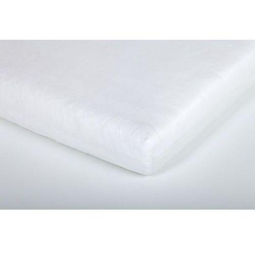 Prześcieradło Traumeland Tencel białe - 60 x 120 cm, 70 x 140 cm 9120018352036, 9120018352036