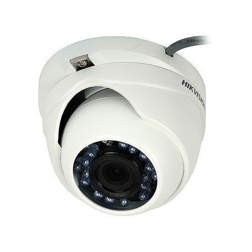 Kamera hd-tvi sufitowa  ds-2ce56c0t-irm (720p, 2.8 mm, 0.1 lx, ir do 20m) turbo hd marki Hikvision