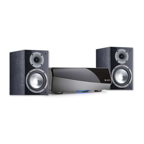CANTON HESO AMP HS2 + SP 206 (4010243029955)