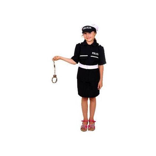 Gam Kostium policjantka