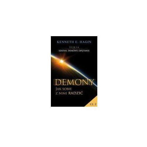 Szatan, demony i opętanie Cz.2 Demony, jak ... (48 str.)