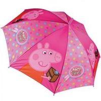 Parasol automatyczny świnka peppa marki Perletti