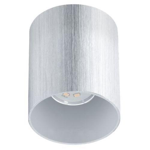 Eglo Lampa sufitowa bantry 2 led okrągła, 93159