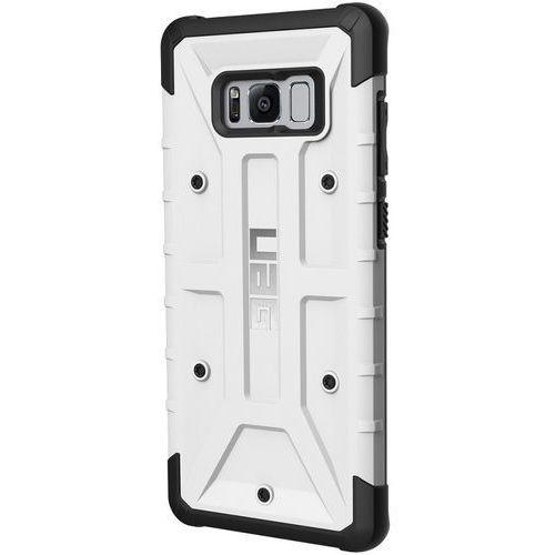 Etui URBAN ARMOR GEAR Uag Pathfinder do Samsung Galaxy S8 Biały, kolor biały