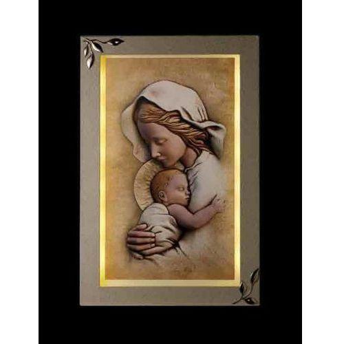 Nie Leader gallery 09.0447 matka boska z dzieckiem