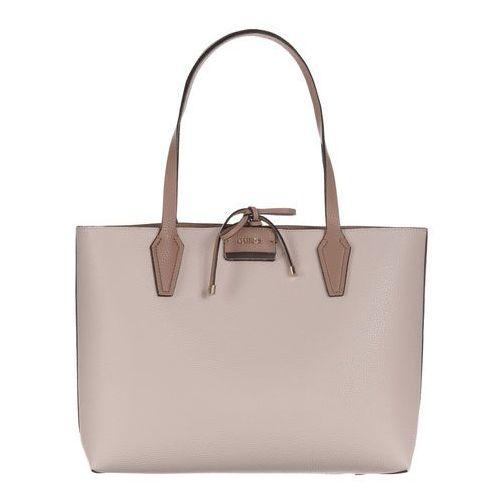 bobbi torebka różowy beżowy uni marki Guess