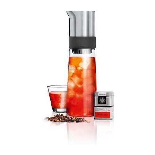 - zaparzacz do mrożonej herbaty z próbką herbaty - tea-jay marki Blomus