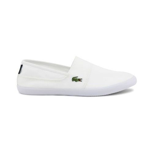 Płaskie buty męskie LACOSTE - 733CAM1071_MARICE-30, 733CAM1071_MARICE_WHITE-42