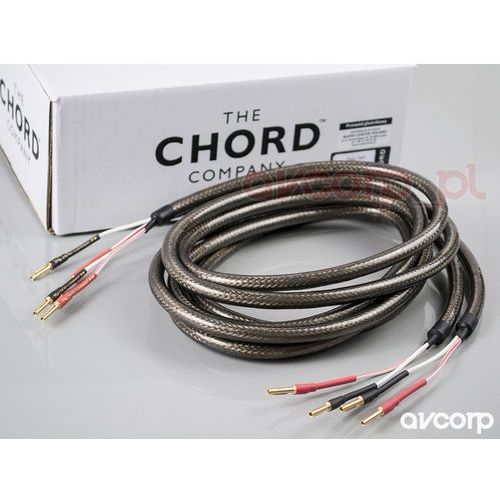 Chord Epic Twin - single-wire - banany (5060271592210)