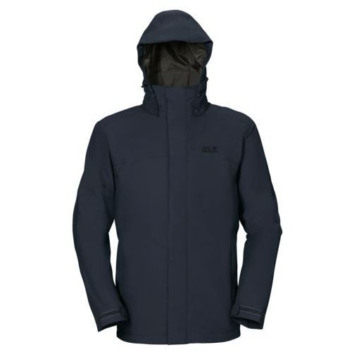 Kurtka STROKKUR TEXAPORE VENT JACKET MEN - night blue (4052936845350)