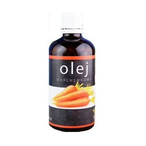 Olej marchewkowy /MTS/ 100ml - sprawdź w wybranym sklepie
