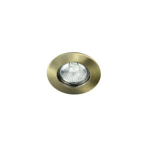 Oczko halogenowe DIO DS02B 1xMR16/50W mosišdz - GXPL049
