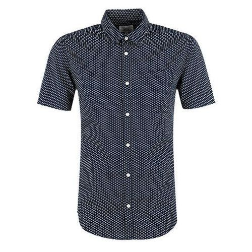koszula męska xl ciemny niebieski marki Q/s designed by