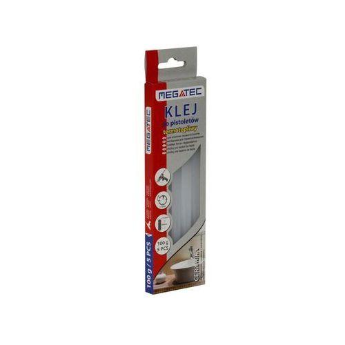 Klej termotopliwy DO CERAMIKI 11.2 mm / 200 mm 100 g TERMIK (5904910162108)